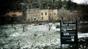 Sant'Anna heute. Foto: Martin Storz, www.graffiti-foto.de