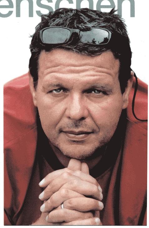 Stefan Weber (1960-2015)