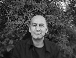 Sandro Mattioli, Mafiaexperte und Autor (c) Lorenzo Maccotta